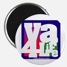 VA 4 Life Magnet