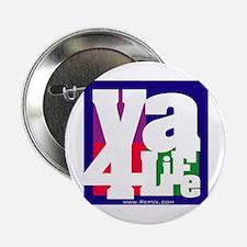 """VA 4 Life 2.25"""" Button"""