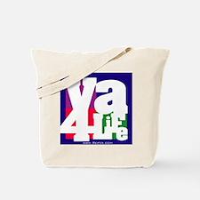 VA 4 Life Tote Bag