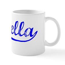 Vintage Daniella (Blue) Mug