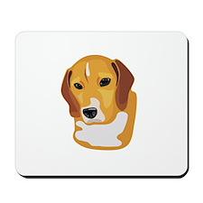 Dog 2 Mousepad