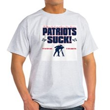 patriots hater association T-Shirt
