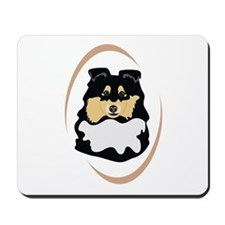 Dog 3 Mousepad