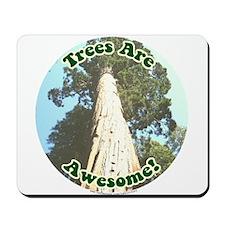 Awesome Trees Mousepad
