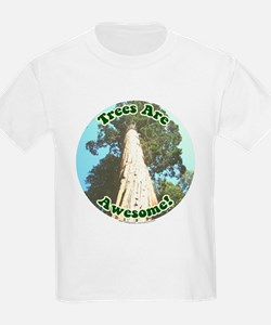 Awesome Trees T-Shirt