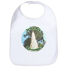 Awesome Trees Bib