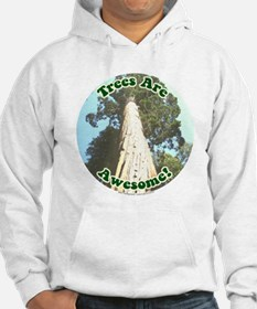 Awesome Trees Hoodie