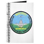 DEA D.C. Airports Journal