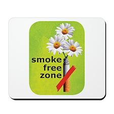 Nonsmoker Mousepad