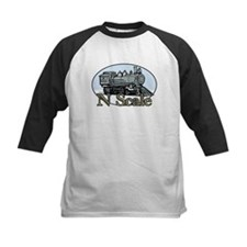 Unique Steam engines Tee