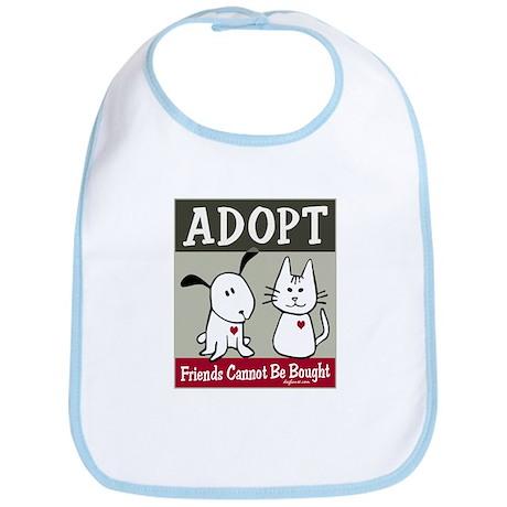Adopt a Pet Bib