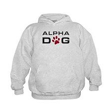 Alpha Dog Hoody