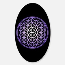 Flower of Life Decal