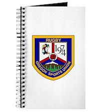 ORSU Crest Journal