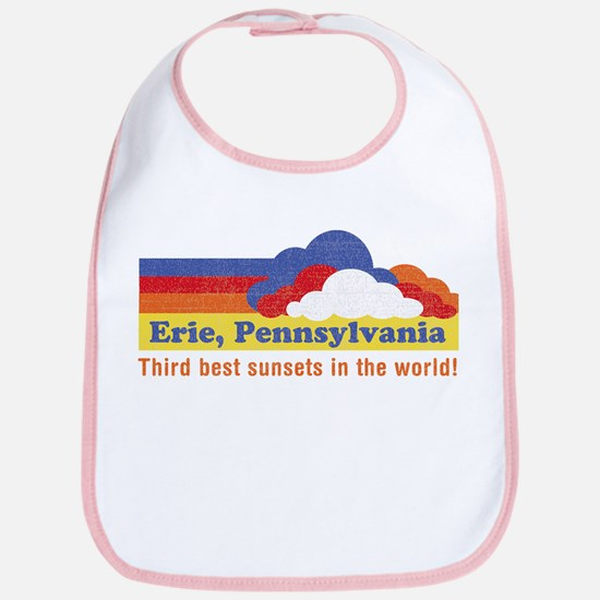 Erie, Pennsylvania Bib