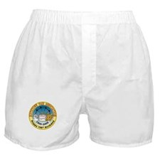 Kutztown Fair 100th Birthday Boxer Shorts