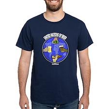 Official UNOB dark T-Shirt