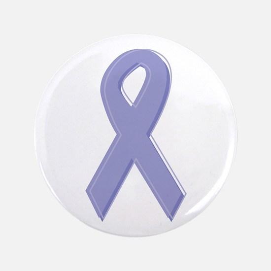"Lavender Awareness Ribbon 3.5"" Button (100 pack)"