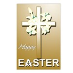 Masonic Easter Postcards (Package of 8)