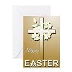 Masonic Easter Greeting Card