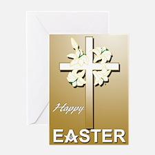 Masonic Easter Greeting Card