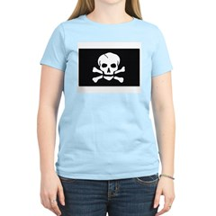 Jolly Roger Pirate Flag T-Shirt