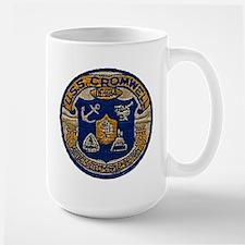 USS CROMWELL Mug