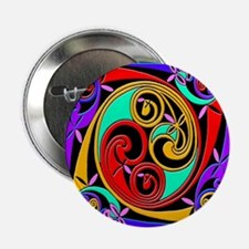 """Anam Cara 2.25"""" Button (10 pack)"""