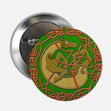 "Celtic Horse 2.25"" Button (10 pack)"