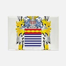 Haden Coat of Arms - Family Crest Magnets