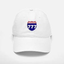 Heaven 777 Baseball Baseball Cap