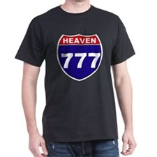 Heaven 777 T-Shirt