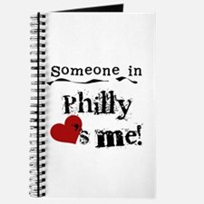 Philly Loves Me Journal
