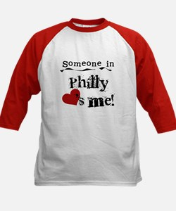 Philly Loves Me Tee