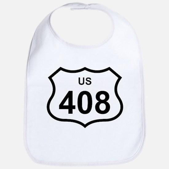 US 408 Bib