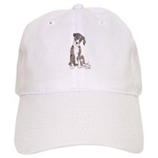 NMtMrl Pup Tilt Baseball Cap