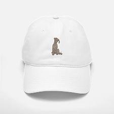 NBlu Pup Tilt Baseball Baseball Cap