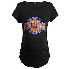 Florida Champions 2007 T-Shirt
