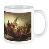 American revolution Small Mugs (11 oz)