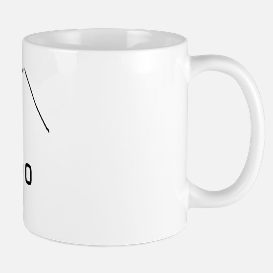 Denver Colorado Mug