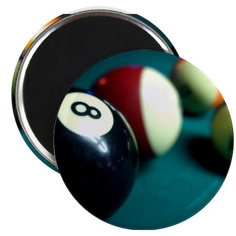 """8-Ball"" Magnet"