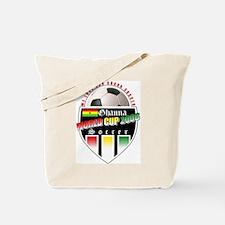 Ghana - World Champions 2006 Tote Bag