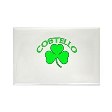 Costello Rectangle Magnet