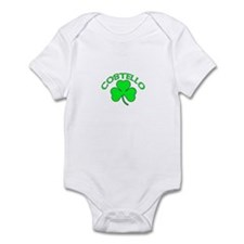 Costello Infant Bodysuit