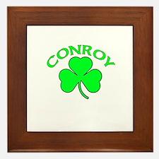 Conroy Framed Tile