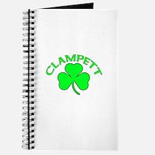 Clampett Journal