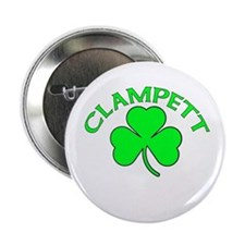 """Clampett 2.25"""" Button (10 pack)"""
