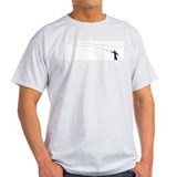 Fish Mens Light T-shirts