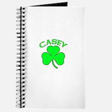 Casey Journal