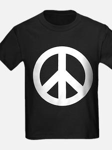 Peace Symbol T